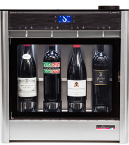 QUATTRO Wine Dispenser Machine